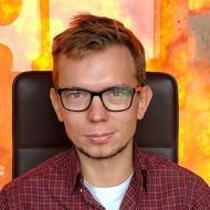 dr Mateusz Palczewski